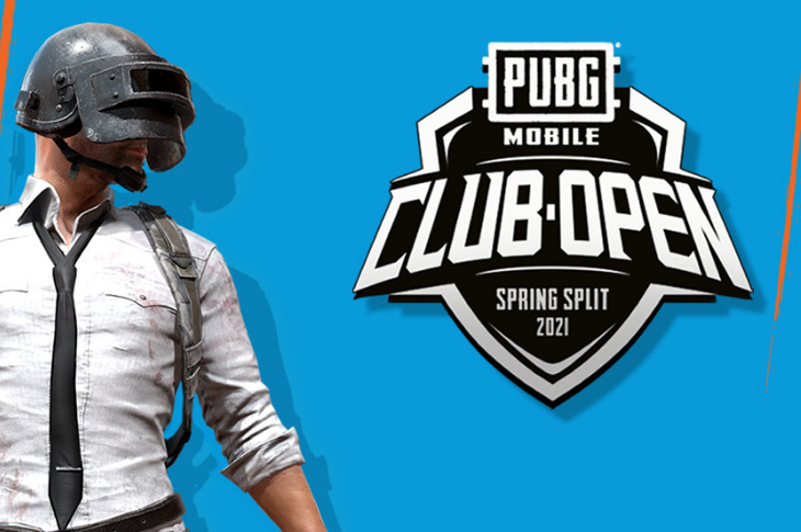 Arranca PUBG MOBILE Club Open 2021