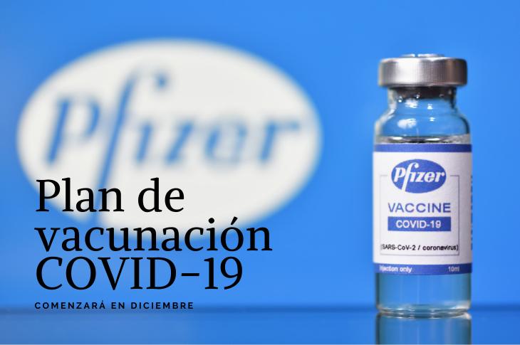 Vacuna Coronavirus: esquema, etapas y prioridades en México
