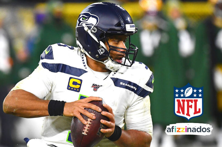 Temporada NFL 2020 será transmitida en canal Afizzionados