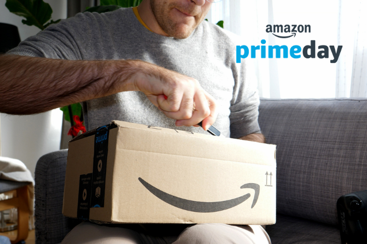 Amazon Prime Day 2021: 48 horas de super descuentos