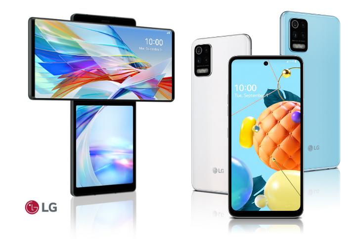 LG cierra su división de smartphones a nivel mundial