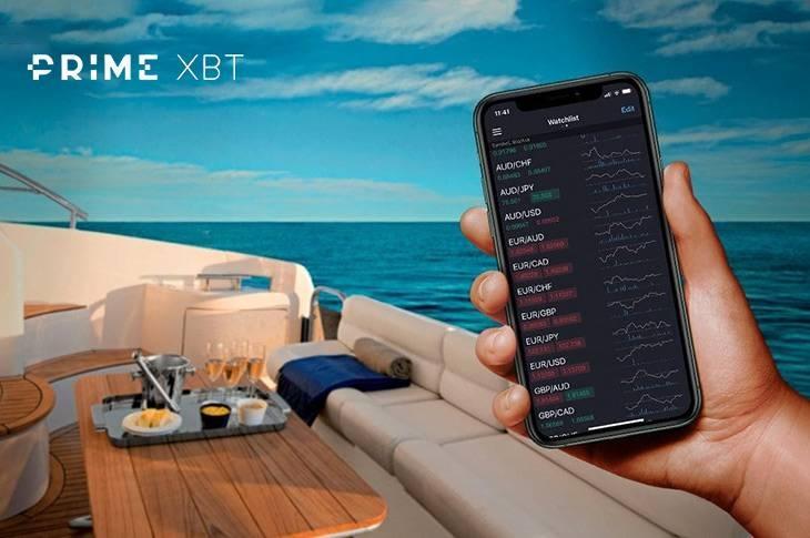 Incorporan divisas emergentes al mercado forex de la plataforma PrimeXBT