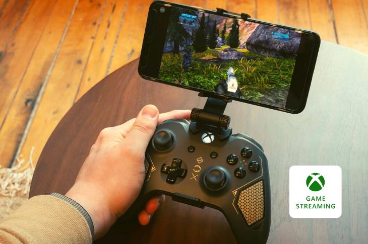 Xbox Game Pass incluirá Project xCloud en septiembre
