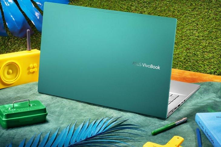 ASUS VivoBook S533 una combinación de estilo y ligereza