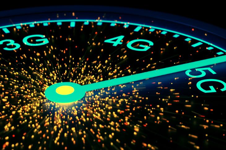 SnapDragon 855 y la inminente llegada de las redes 5G