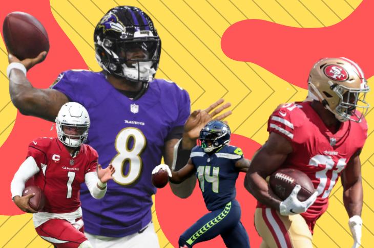 Calendario NFL canales y horarios para ver la Semana 3 de la temporada 2020