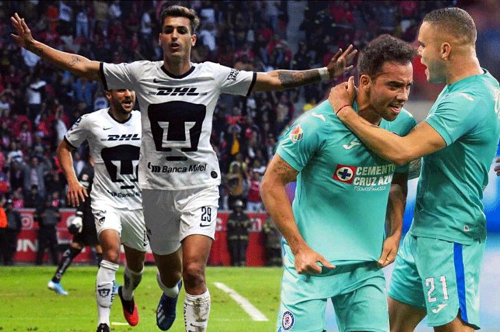 Liga MX horarios y canales para ver la Jornada 7 del Clausura 2020
