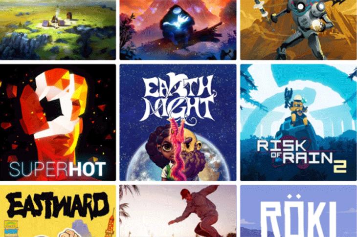 Nintendo Indie World en Gamescom 2019: vídeos y anuncios