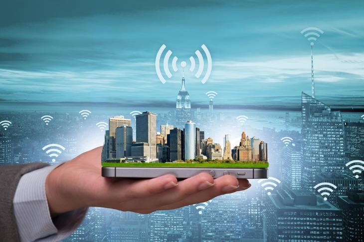 Día Internacional del WiFi 2021 de las laptops al Internet de las Cosas
