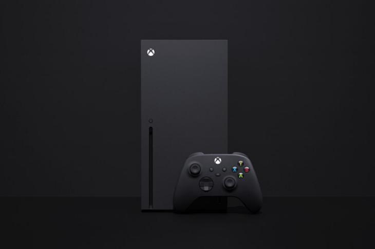 Xbox Series X todos los detalles de la nueva consola de Microsoft
