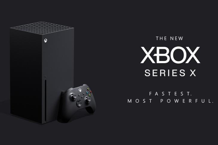 Xbox Series X características, precio, fecha de lanzamiento y más