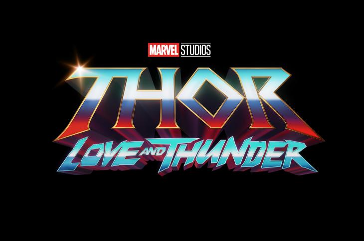 Thor Love and Thunder Galería de personajes, sinopsis y fecha de estreno