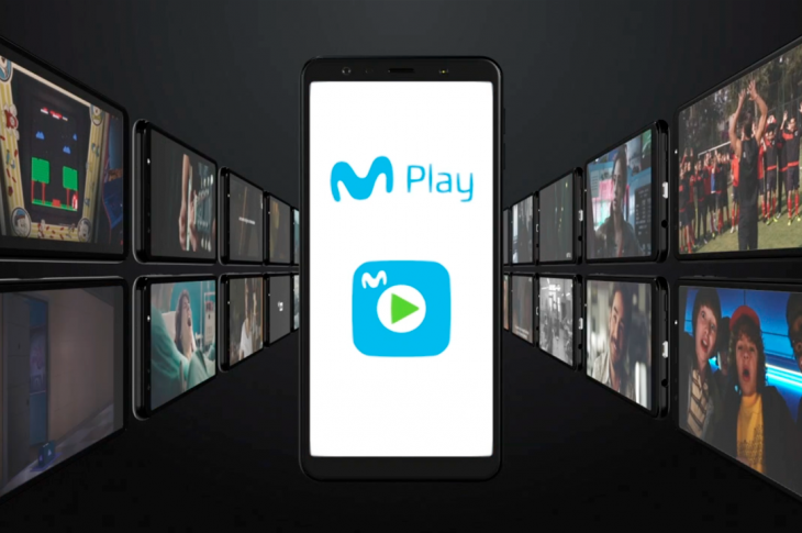 Movistar Play, el streaming de Telefónica que se apoya en Netflix