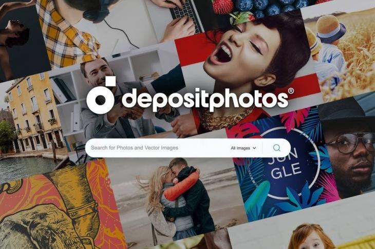 Depositphotos: cómo funciona este banco de imágenes, música y videos