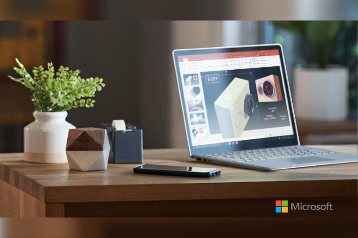 Microsoft 365 10 tips para trabajar y aprender en casa