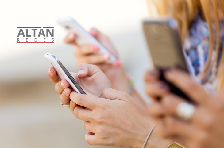Altán Redes llega a 3 millones de usuarios mexicanos