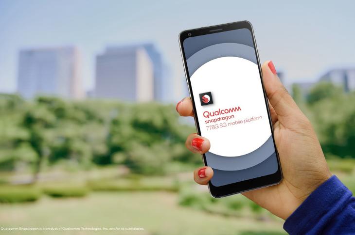 Nueva plataforma móvil de Qualcomm para teléfonos de gama media