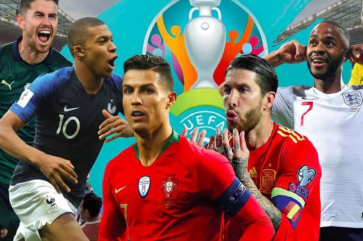 Eurocopa 2020 las mejores playeras de la Euro
