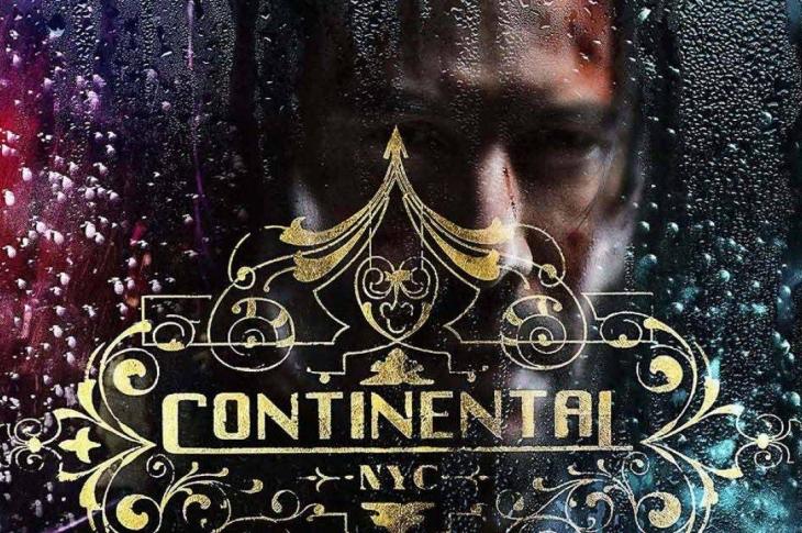 The Continental, la precuela de John Wick