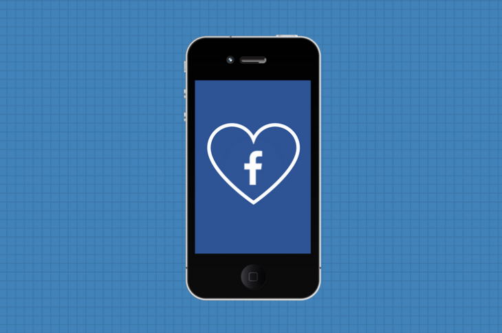 Dating, la respuesta de Facebook a las apps de ligue