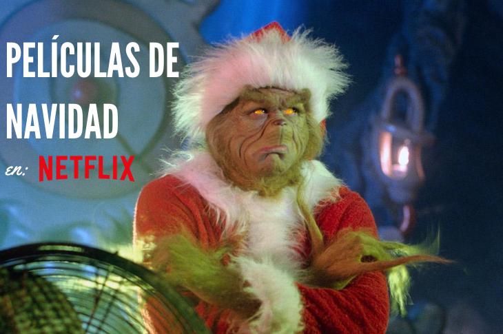 Top 10 Películas de Navidad en Netflix