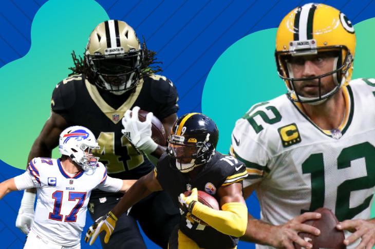 Calendario NFL canales y horarios para ver la Semana 4 de la temporada 2020