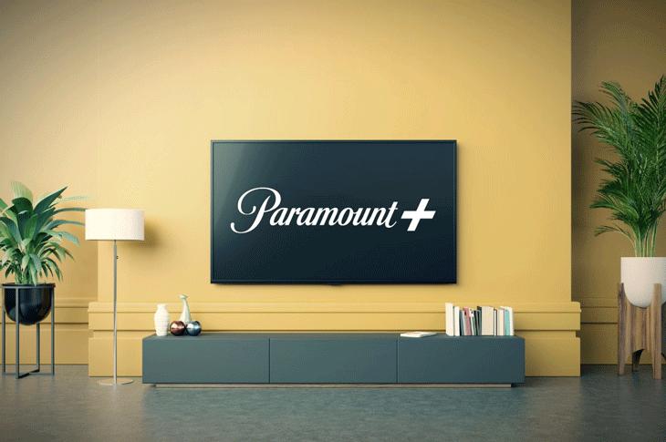 Paramount+: catálogo, precio, cómo contratar en México