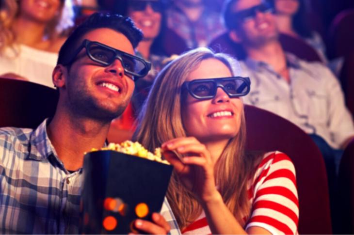 Estrenos de cine en México para febrero de 2020