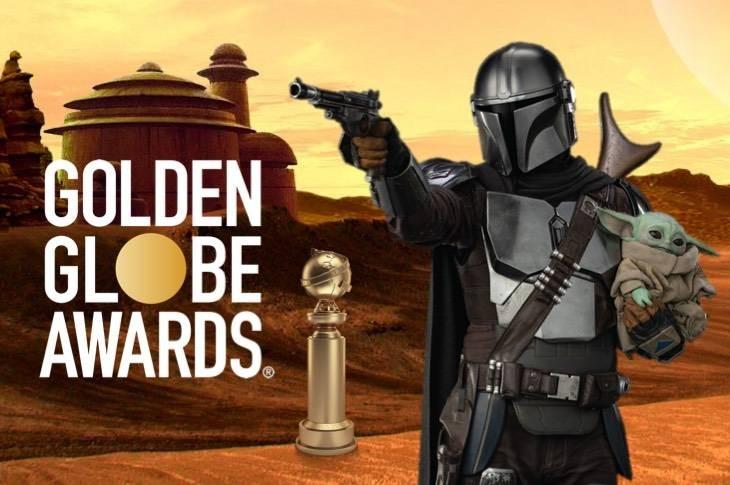 Golden Globes 2021 Lista de películas y series nominadas