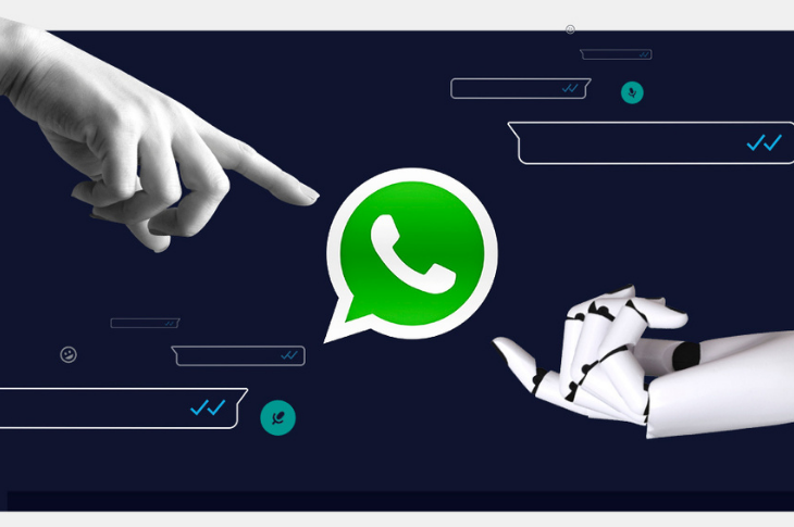 Sinch desarrolla BOT para WhatsApp