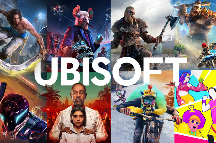 Ubisoft Forward 2 Prince of Persia, Watch Dogs Legion y todos los anuncios