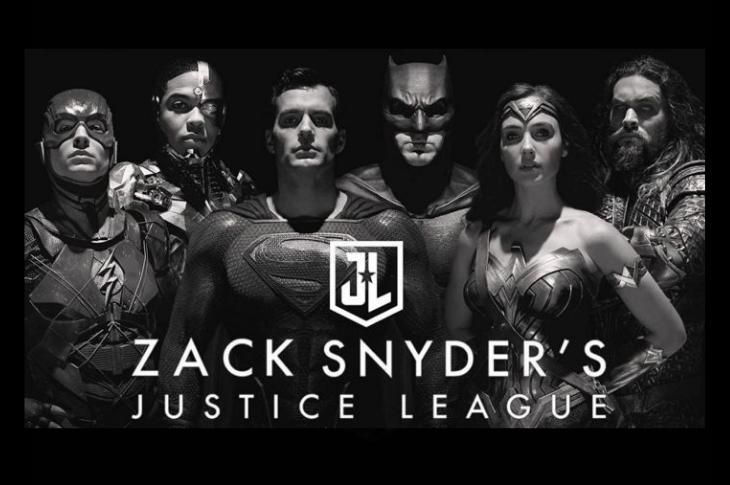 Zack Snyder's Justice League Todo lo que debes saber de su estreno