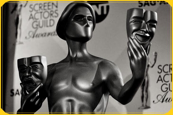 SAG Awards 2020 lista completa de ganadores