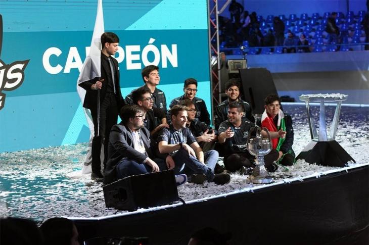 Isurus Gaming bicampeón y representará a Latinoamérica en el Worlds 2019