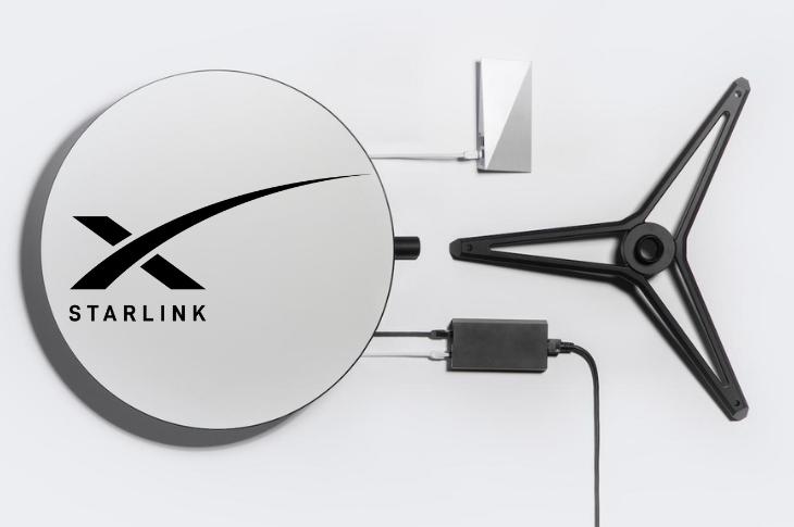 Starlink Internet precio en México