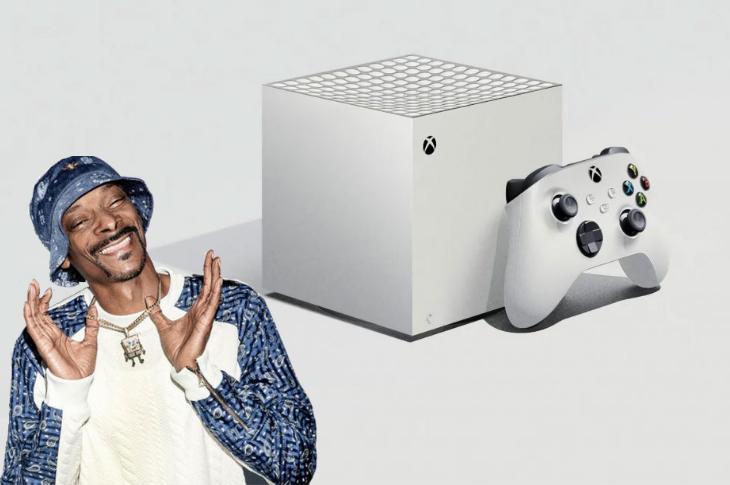 Xbox Series XS: Microsoft patenta nueva consola