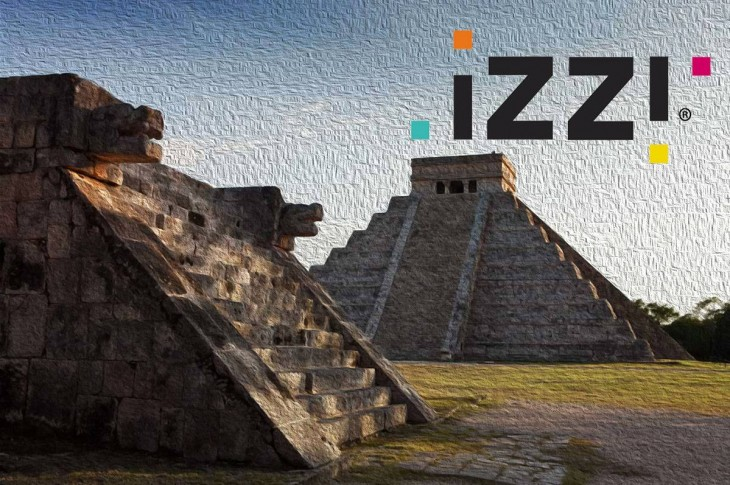 Sucursales izzi en Mérida, Cancún, Campeche, Tabasco (Sureste mexicano)