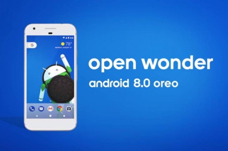 OFICIAL Android Oreo es la versión 8.0 del SO móvil de Google