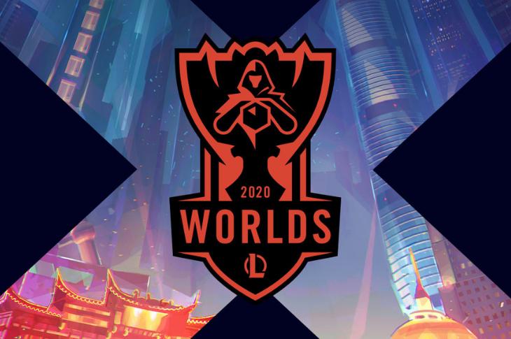 Campeonato Mundial de League of Legends 2020 inicia el 25 de septiembre