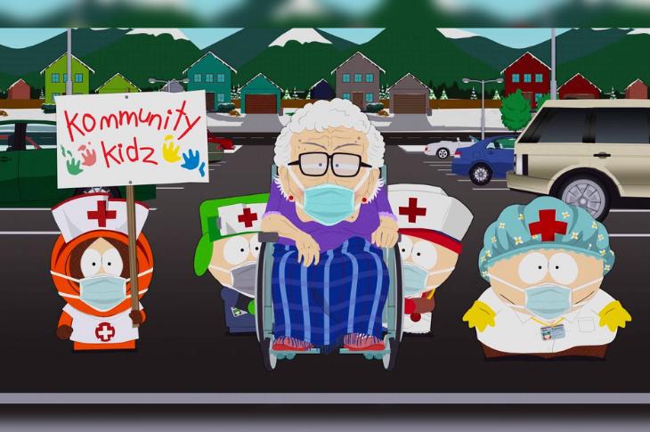South Park tendrá Temporada 30 y 14 películas en Paramount Plus