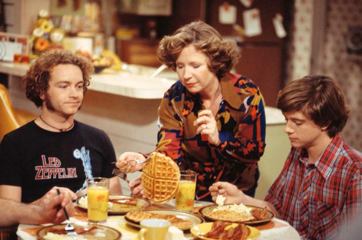 Netflix anuncia la serie That 90s Show, la secuela de That 70s Show