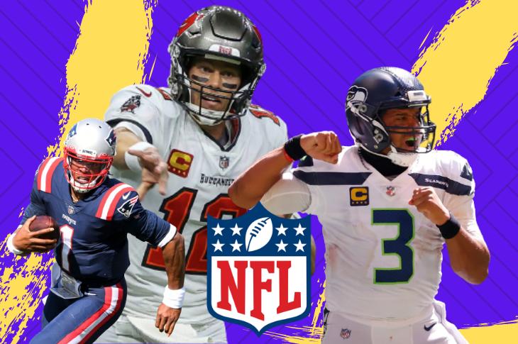 Calendario NFL canales y horarios para ver la Semana 2 de la temporada 2020
