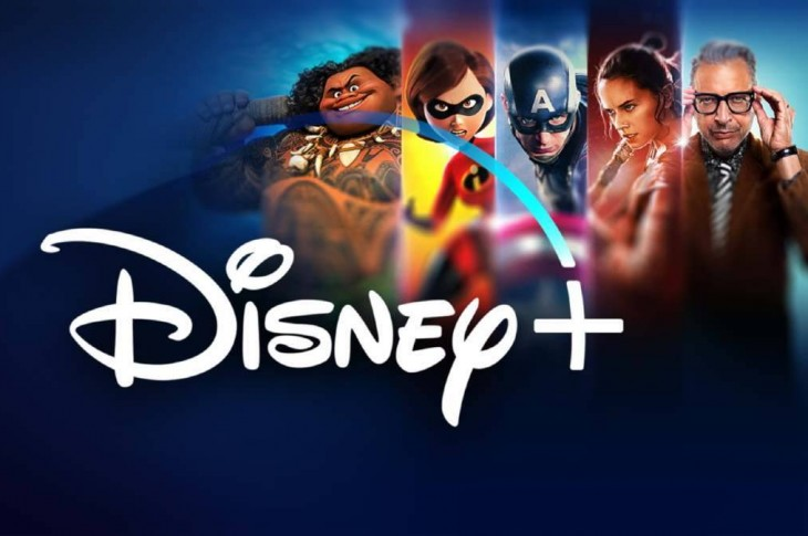 Disney Plus México y LATAM llega en noviembre con sorpresas