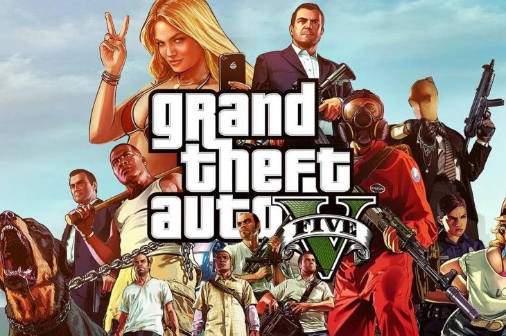 QUIZ ¿qué tan fan de Grand Theft Auto eres?