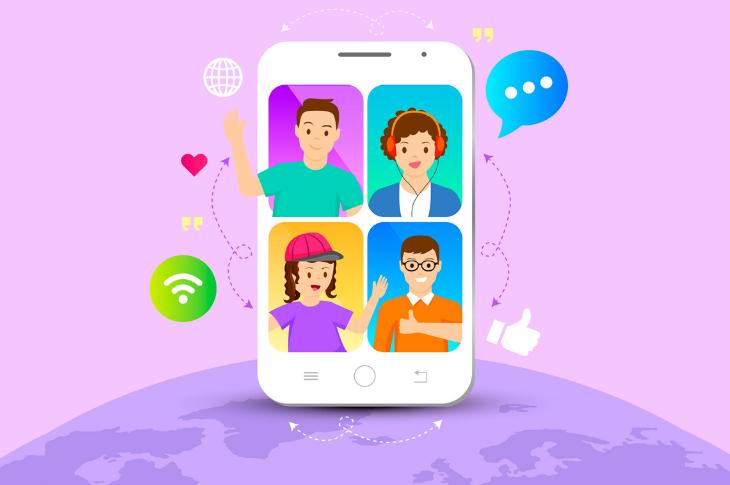 Día de Internet acceso y consumo de la conectividad en México
