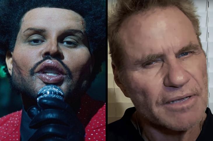 Los mejores videos The Weeknd, TKOF, Jeffree Star y más