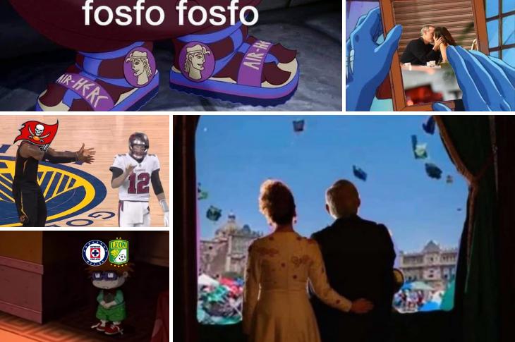 Los mejores memes Fosfo, Gatell, Día de la Raza, la Liga MX, la NFL y más