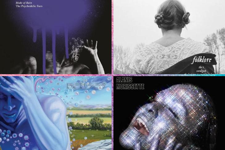 Los mejores discos musicales de julio 2020