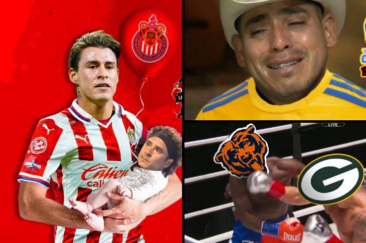 Los mejores memes Adiós a Maradona, Chicotazos al América y más