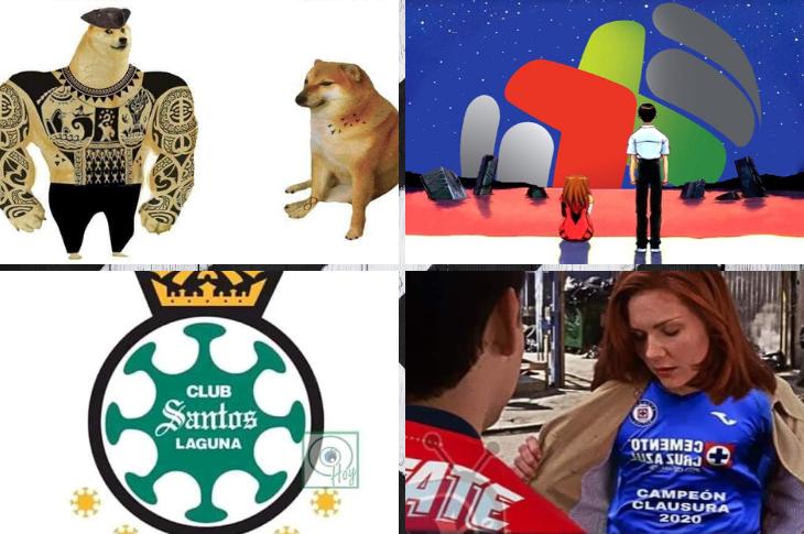 Los mejores memes Cancelan Liga MX, Lindsay Lohan, Perrito y más